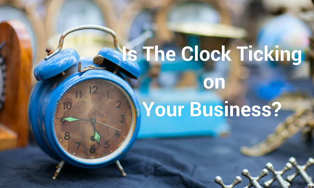 is-the-clock-ticking-on-your-business